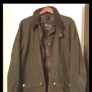 Barbour® Classic Bedale Jacket 3XL with Hood